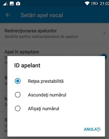 screenshot_2016-09-19-21-02-39-970 Cum activezi functia de apel in asteptare pe un telefon Android?