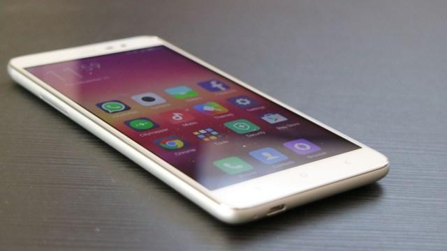 cyanogen-xiaomi-redmi-note-3 Xiaomi Redmi Note 3 primeste ROM Cyanogen MOD 14, Android 7 Nougat