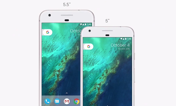 google-pixel-2 google pixel si pixel xl Google Pixel si Pixel XL apar la quickmobile.ro, pretul este cam mare!