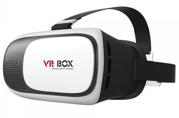 cv Prezentarea ochelarilor 3D realitate virtuala Widjit VR Box 2.0