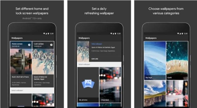 56 TOP 10 aplicatii pentru telefoanele Android - noiembrie 2016