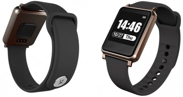 rtt Allview lanseaza Allwatch, primul lor ceas inteligent! Iata pret si cateva pareri