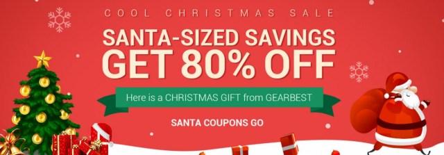456ccrr Iata si oferta completa de Craciun a magazinului gearbest.com!