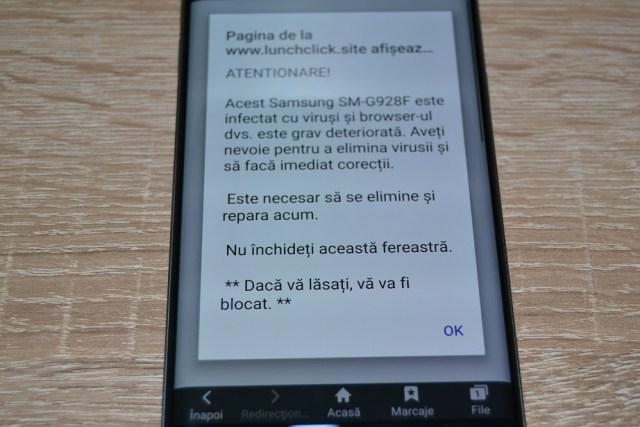 dsc_0284 Virusi pe telefonul Android cand intri pe internet? Iata ce sa faci!
