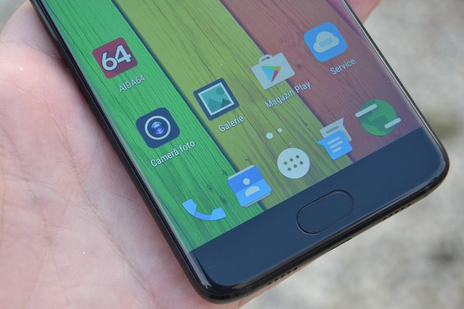 "Review Elephone S7, display ""curbat"" FHD si design mai mult decat ok"