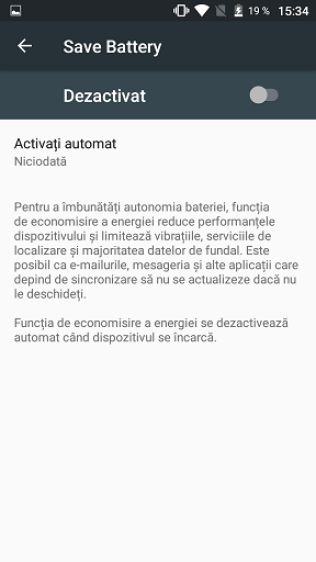 Screenshot_20170109-153436 Doogee X9 PRO 4G review complet in limba romana