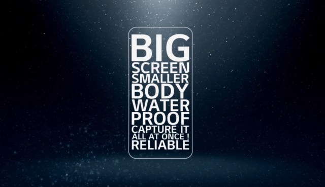 LG G6 Prima imagine oficiala LG G6, specificatii dezvaluite si pret posibil