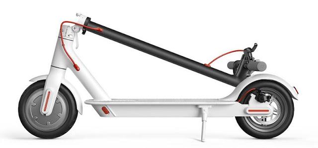 xiaomi m365 scuter electric, o noua moda si in romania