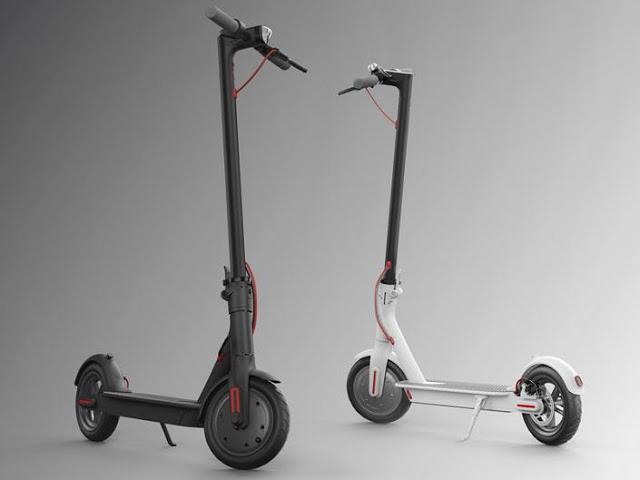 scuter electric xiaomi m365, scuter cu o reducere de aproape 200 usd