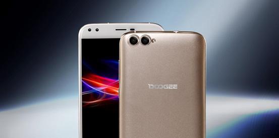 Doogee X30 Doogee X30, chinezii pregatesc un telefon cu 4 camere