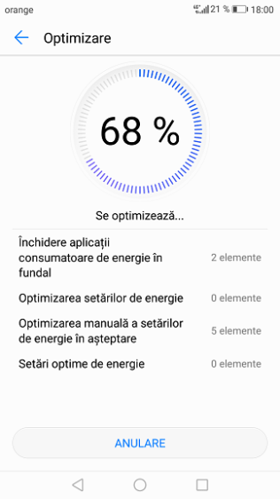 Screenshot_20170605-180027 review huawei p9 lite 2017, android perfect, teste si baterie de flagship