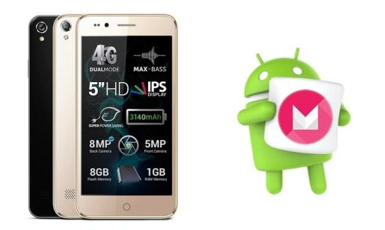 allview p6 pro primeste update la android 6.0 marshmalow