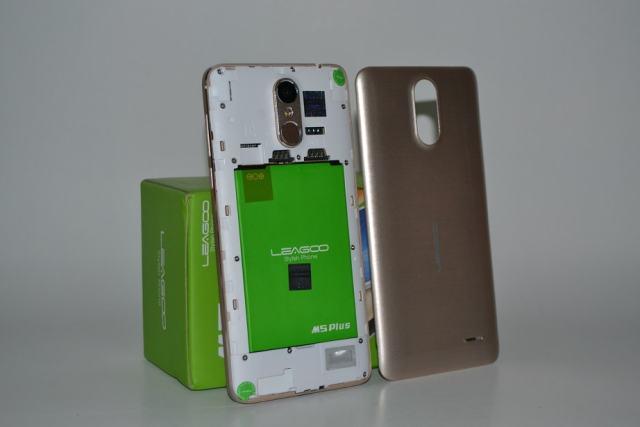 Leagoo M5 Plus leagoo m5 plus unboxing si primele pareri, direct din depozitele ue