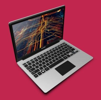 allview allbook x si allbook l, doua notebook-uri sub brand local