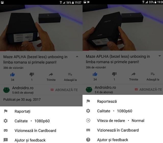 youtube isi modifica interfata si logo-ul. ai facut actualizarea?