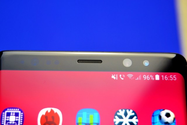 Cum arata pana la urma Samsung Galaxy Note 8? samsung galaxy note 8