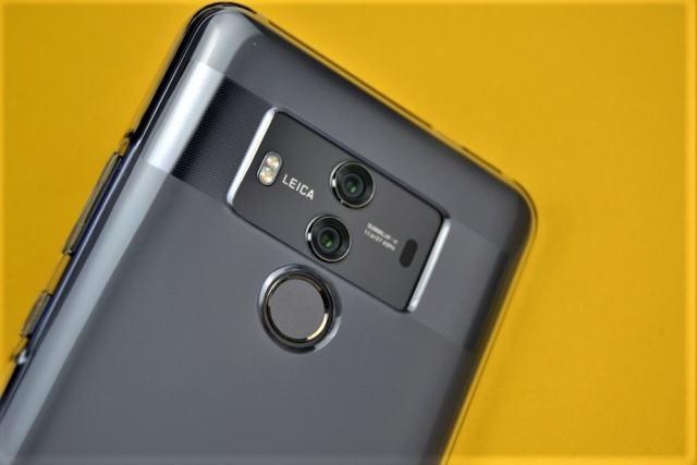 huawei mate 10 pro, review camera foto