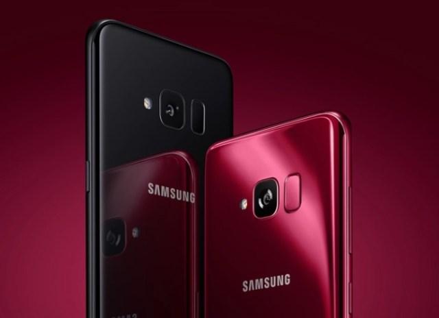 samsung galaxy s light luxury (s8 mini) lansat oficial - pret