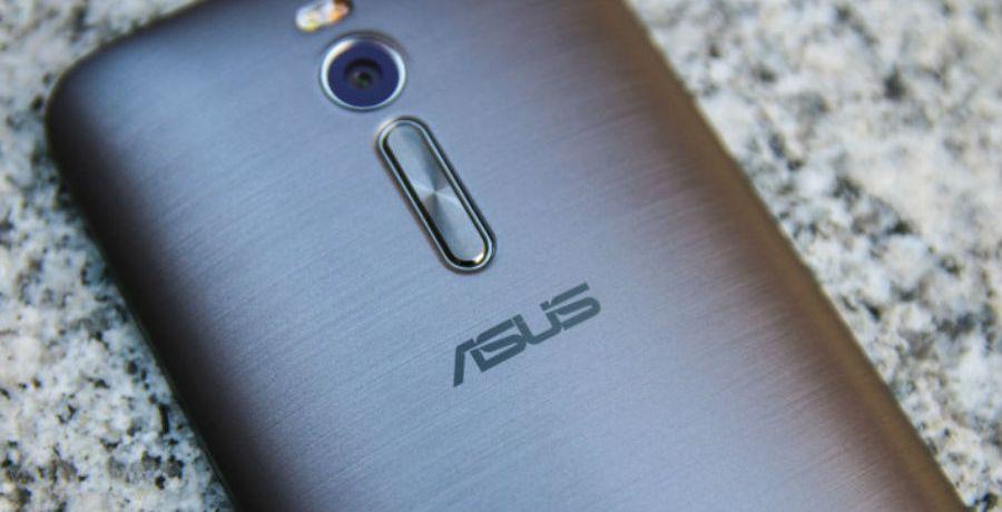 Asus zenfone 2 androidsage