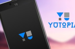 CyanogenMod 13 For YU Yutopia Now Available Based on Marshmallow androidsage