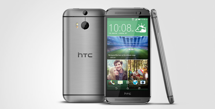 Download Sprint HTC One M8 Android 6.0 Marshmallow Stock Firmware [Install RUU File]