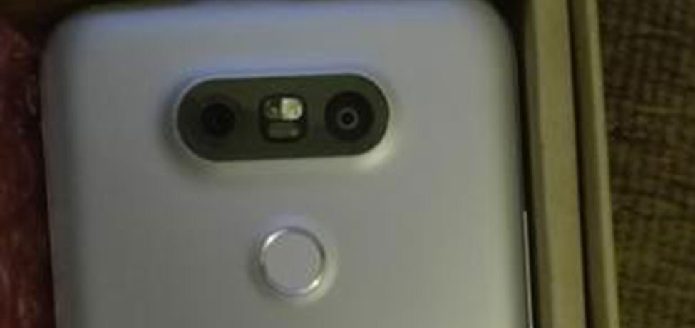 Images of The Upcoming LG G Appears Online For Sale androidsage