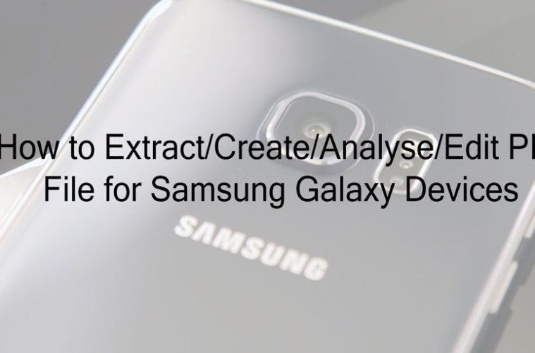 Extract PIT Files For Any Samsung Galaxy Device create download