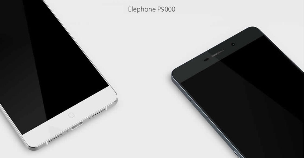 Marshmallow on Elephone P9000