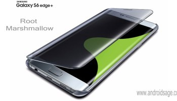 Easily Root Samsung Galaxy S6 (Edge, Edge Plus) on Android