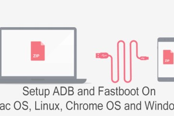 Setup ADB and Fastboot on Mac OS Linux and Chrome OS and Windows
