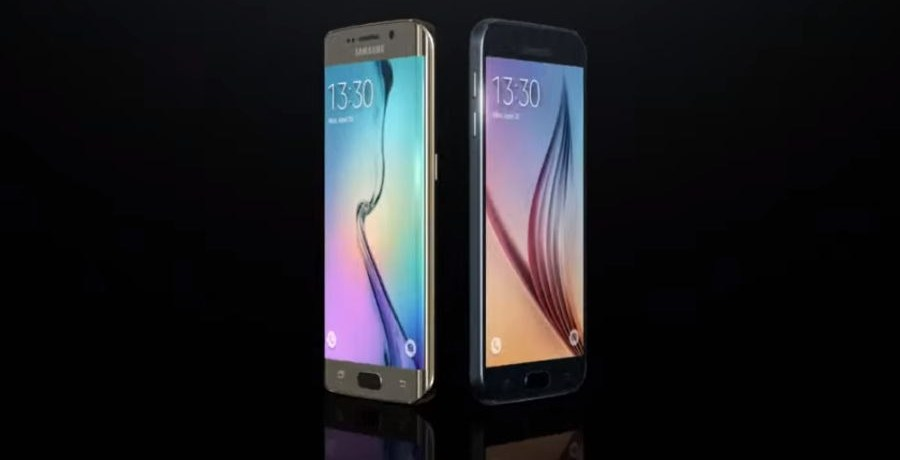 Dual Boot Samsung TouchDual Boot Samsung TouchWiz and CM 13 on Galaxy S6 And S6 Edge Device