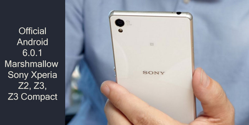 Install Official Android 6.0.1-Marshmallow-on-Sony-Xperia-Z2,-Z3,-and-Z3-Compact