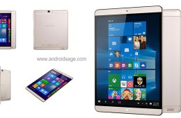 Onda V919 Air is a Budget Tablet PC With Premium Specifications