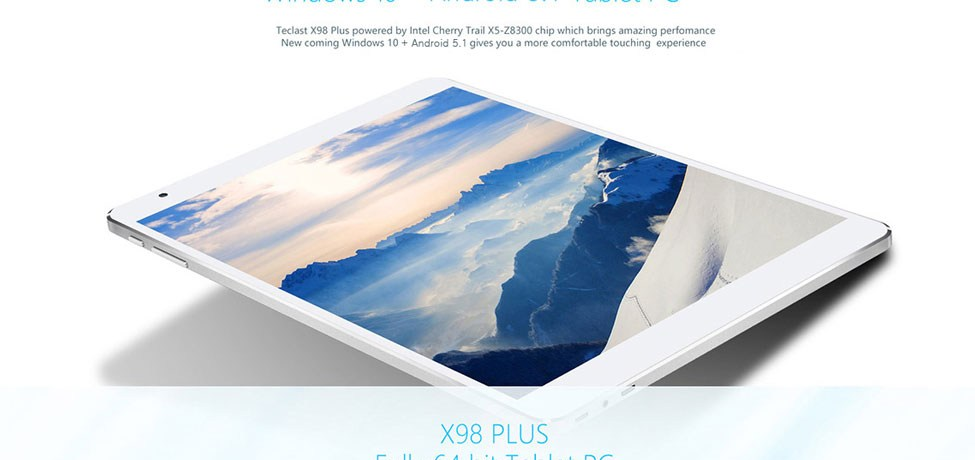 Teclast X98 Plus Tablet