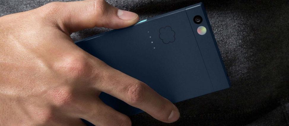 Install Official CyanogenMod 13 on Nextbit Robin
