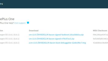 How to Restore OnePlus 2 to Full Stock Firmware [Stock Recovery