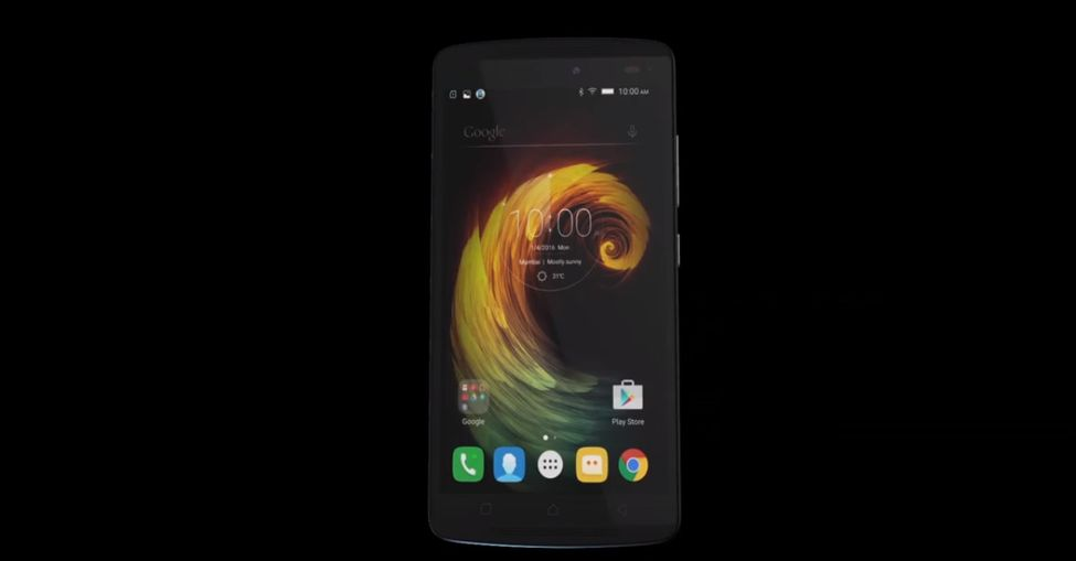 Download Android 6.0 Marshmallow for Lenovo K4 Note A710A48 with S214 OTA