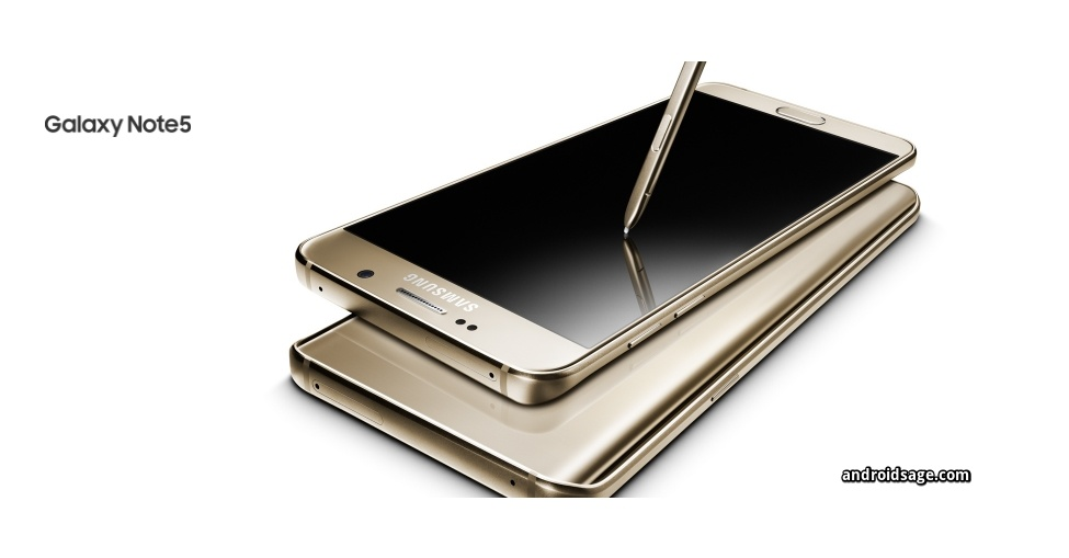 Download AT&T Galaxy Note 5 to Android 7.0 Nougat July 2018 Firmware Update SM-N920A
