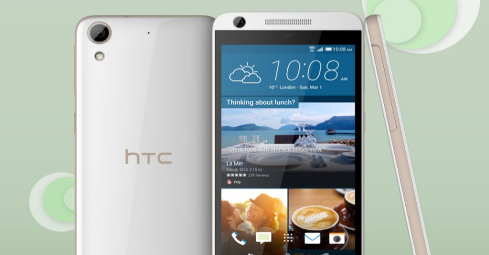 Install Android 6.0.1 Marshmallow on HTC Desire 626s Download 2.27.651.6 RUU exe File