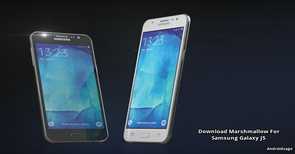 android 6.0 1 samsung j5 download