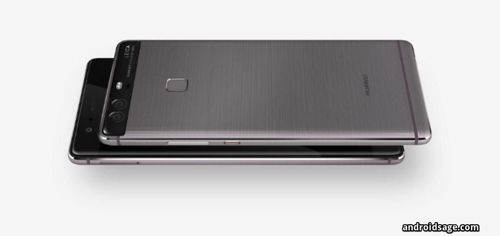 InstallHuawei P9 Plus Latest Stock Firmware Download B161 & B160 For VIE-L09-L29