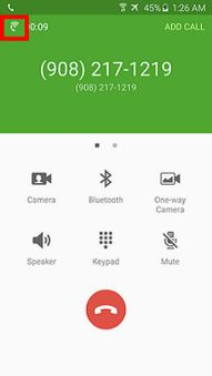 Verizon Note5 Android 6.0.1 Marshmallow Update Wifi Calling