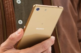 Download Sony Xperia M5 Android 6.0.1 Marshmallow 30.2.B.0.100 Update