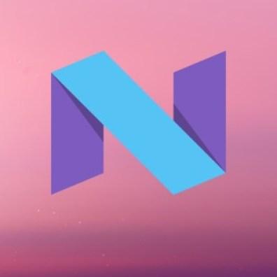 see android 7 nougat screenshots
