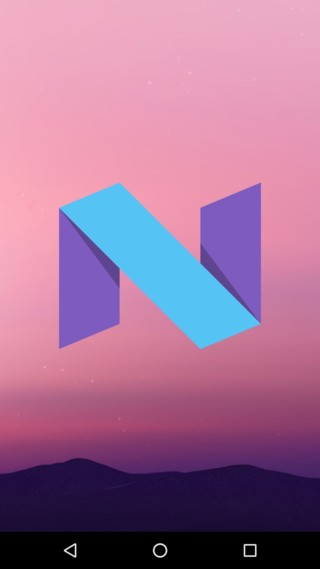 see android 7 nougat screenshots
