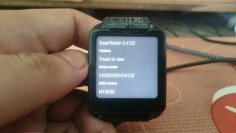 sony smart watch android 6.0.1 july 5 2016 security patch specifications