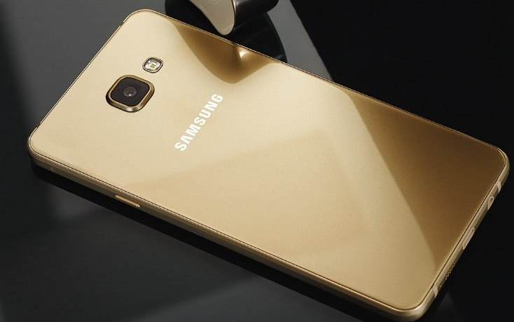 Root Samsung Galaxy A8 and A9 (Pro) on Android 6.0.1 Marshmallow