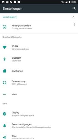 downlaod OnePlus 3 with CyanogenMod 14