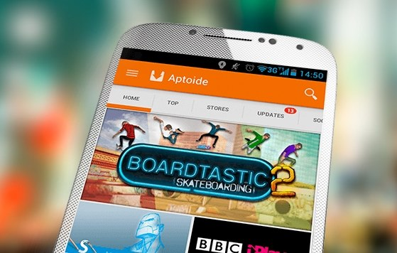 Download Aptoide V8 Android Apps Store
