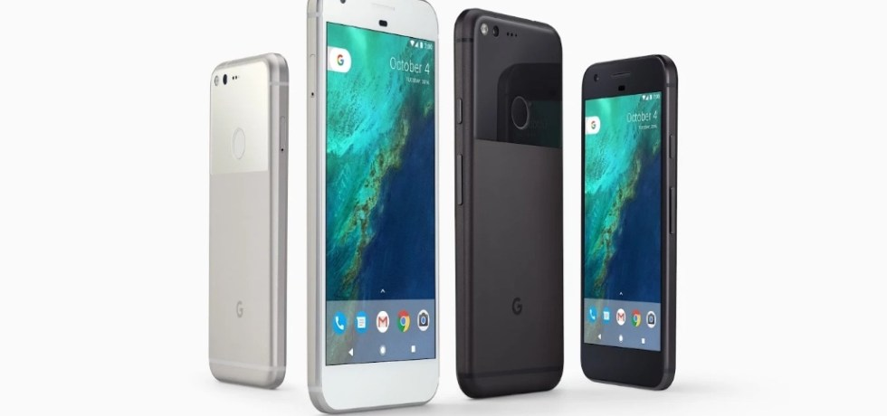 Google Pixel (XL) launch Specifications, price, where to buy, features